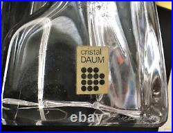 Cristal Daum Grand Héron