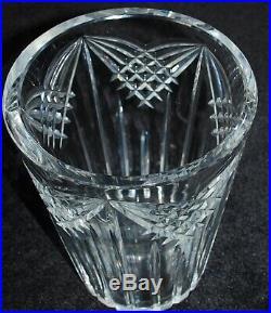 Grand Vase Cristal Baccarat