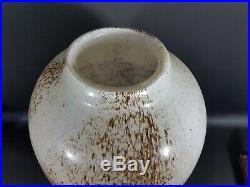 Legras Enorme Vase Verre Huge Vase 1930 Art Deco