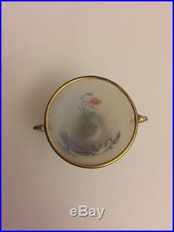 Miniature Daum Nancy Rarissime