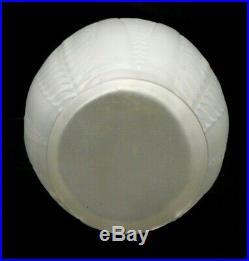 René LALIQUE Vase acacia-verre moulé-préssé daum, sabino, etling, muller, schneider