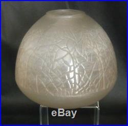 Vase Hunebelle Modèle Craquelé