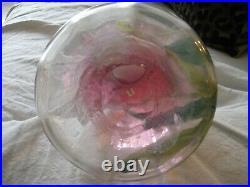 Vase Legras Decor D Iris